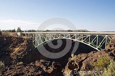 crooked river bridge vertigo