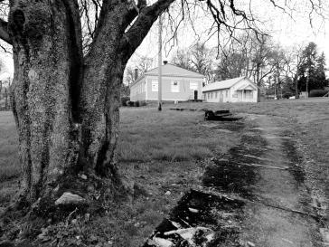 vancouver barracks vancouver, washington. who walked this way and how long ago