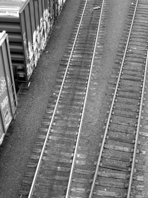 rail and tie