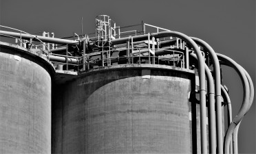 industrial tanks in west Vancouver, wa